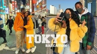 BAECATION IN TOKYO - JAPAN | VLOG 10