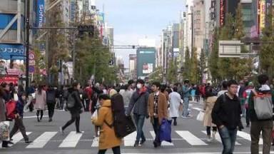 (Travel Vlog) Akihabara 秋葉原 Tokyo Japan Travel