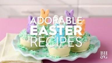 Adorable Easter Recipes | Better Homes & Gardens