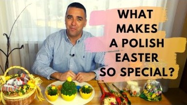 What Makes a Polish Easter Special?