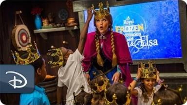 New Adventures for Kids on the Disney Wonder   Disney Cruise Line