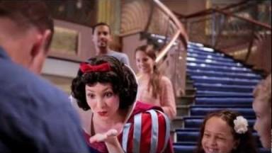 The Disney Fantasy: A Magical Reality at Sea   Disney Cruise Line   Disney Parks