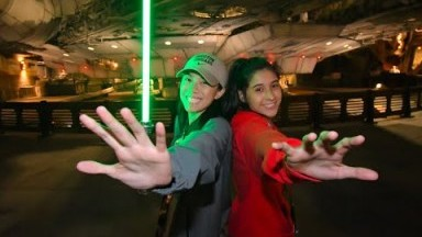 Disneyland Vlog 2020 Before It Closed