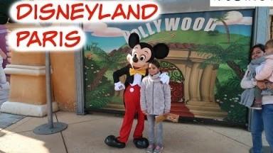 Geburtstag im Disneyland Vlog#584 Rosislife