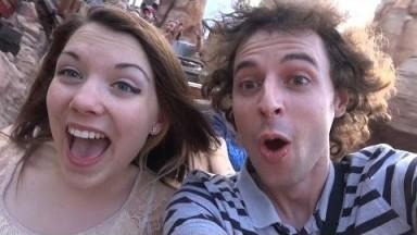 LA Vlog - Disneyland - Part 2