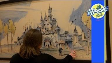 Nostalgia at the Disneyland Hotel Fantasy Tower | A Disneyland Vlog