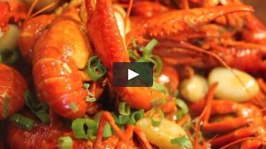 SandiA Go!- Sizzling Pot King (Restaurant Ad Vlog)