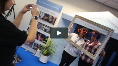 Group Leisure & Travel Show 2016 Review